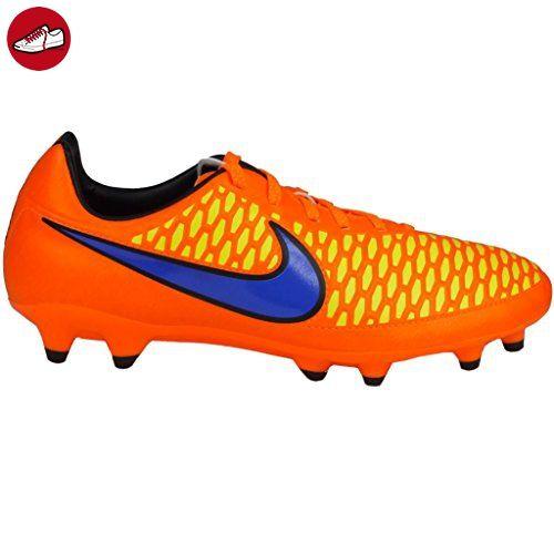 Nike Magista Onda FG Fussballschuhe total orange-persian violet-laser orange-hyper punch - 44 KQn25npE