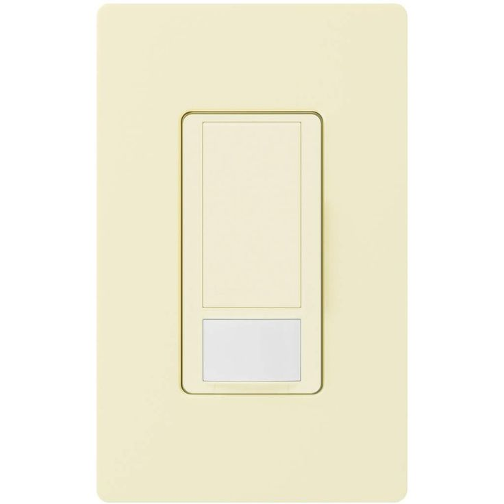 Lowe's - Lutron motion light switch - $1!  YMMV #LavaHot http://www.lavahotdeals.com/us/cheap/lowes-lutron-motion-light-switch-1-ymmv/111006