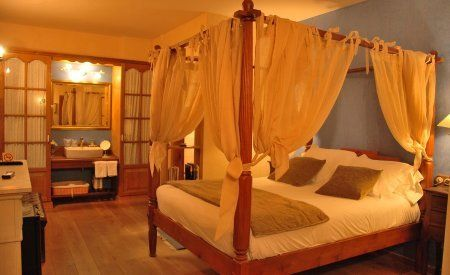 Habitaciones - HOTEL SELBA D'ANSILS
