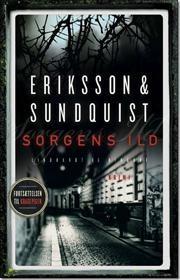 Sorgens ild af Jerker Eriksson, ISBN 9788711419267