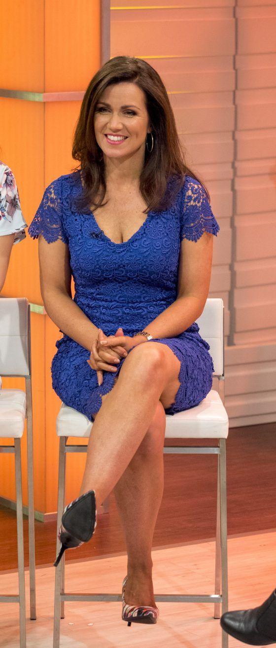 Suzanne reid tits legs pics 886