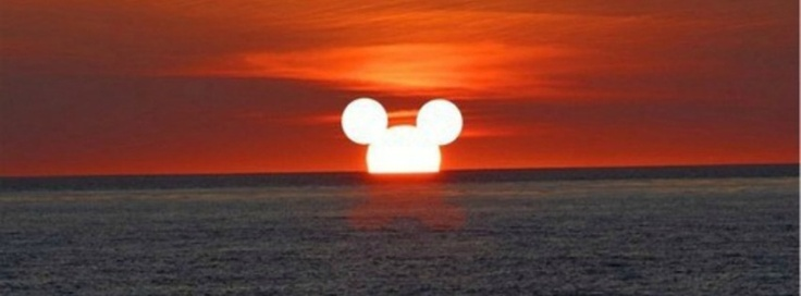 mickey Facebook cover photo