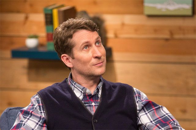 Scott Aukerman and the evolution of Comedy Bang! Bang! | Splitsider