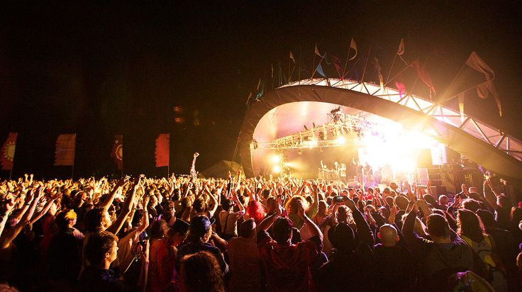 ELOKUUSSA: Björk, Ben Howard, George Clinton And Parliament/Funkadelic, Roisin Murphy, Nick Mulvey, Nils Frahm, Caravan Palace, Hercules And Love Affair, Benjamin Clementine,...