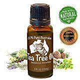 #Health Koala Australia Natural Tea Tree Essential Melaleuca Oil 15 ml Reviews