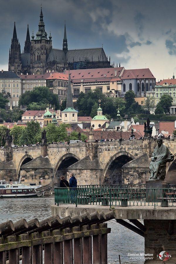 Castelo de Praga, Praga, República Tcheca.