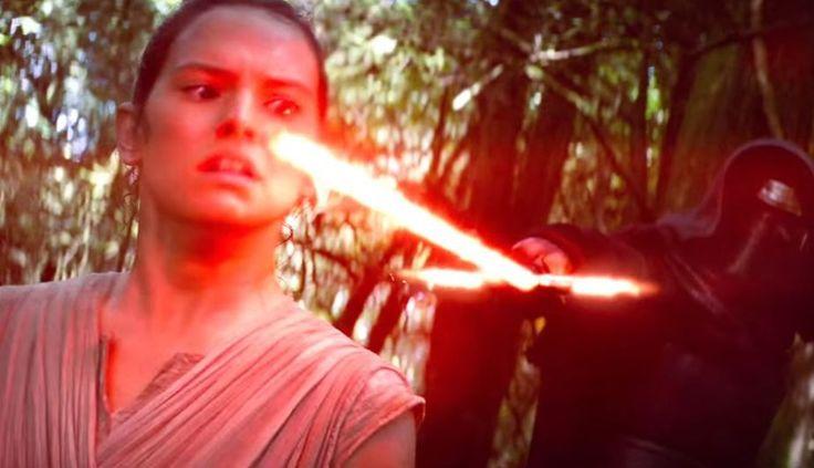 Star Wars -san: Japan Trailer