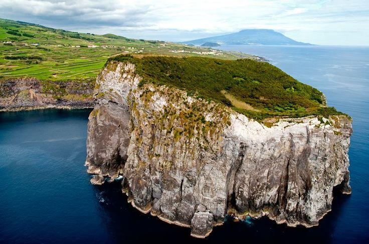 Morro_Faial Island