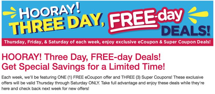 Tops E Coupons: This weeks Three Day Free-Day deals-> Free Eggs, $.79 Pepsi and more! - http://www.couponsforyourfamily.com/tops-e-coupons-this-weeks-three-day-free-day-deals/