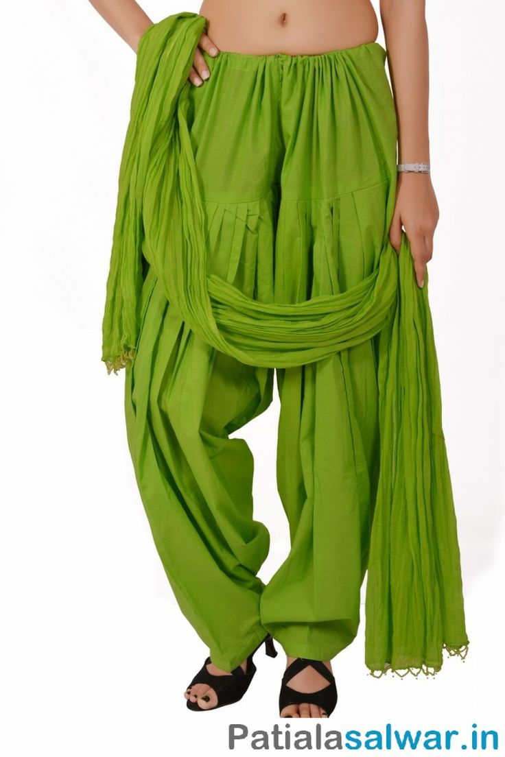 Patiala Salwar.in offers all types ready to wear  100% Cotton Patiala Salwar include Plain Patiala, Printed Patiala, Full Patiala, Semi Patiala and Churidar pants with excellent stitching.