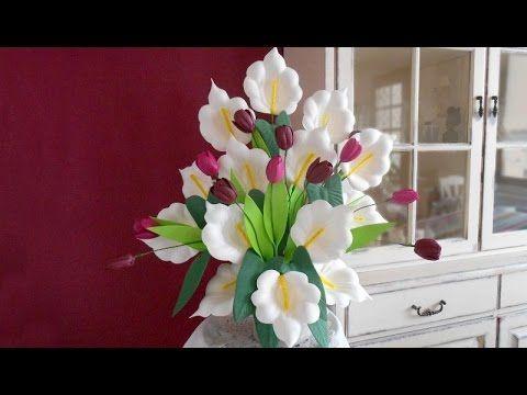 Le site http://www.femme2decotv.com et la boutique http://www.femme2deco.com vous offrent cet atelier créatif : découvrez comment réaliser de superbes compos...