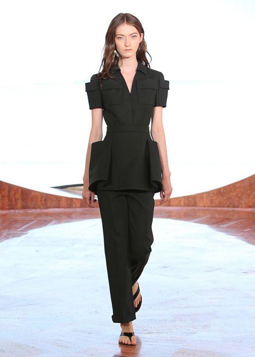 Avaliação Buro 24/7: mostrar Dior, resort em 2016, Buro 24/7