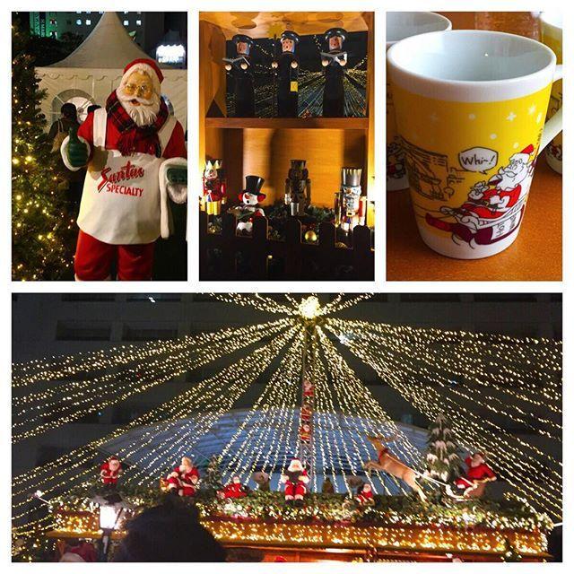 クリスマスマーケット🎄🍾🎅✨ 寒くて冷えた体を温めてくれたホットワイン🍷✨って言いたいけど…飲めないからホットぶどうジュース🍹サングリアも美味しかった😋✨ ❤️ * * 飲んだ後のカップ☕️可愛くて使える😊💖 * 素敵なクリスマスを過ごして下さいね☺️🎄🎁✨ #シュナウザー#シュナウザー部 #シュナスタグラム #愛犬#大好き #クリスマス #マーケット #ワイン #ブドウジュース #サングリア #ジュノン #お留守番