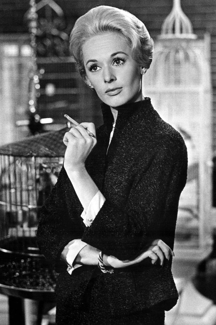 """In homage to """"The Master of Suspense"""" on his birthday, here are 14 of his most iconic silver screen heroines for your viewing pleasure."""