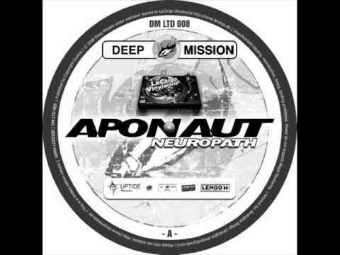 Aponaut Neuropath Youtube Mission Sport Team Logos