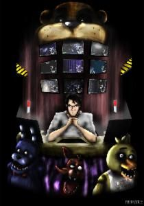A cool Fnaf quiz to see how well you know Five nights at Freddy's 2. Do you think you can get all the questions right? Well let's see...