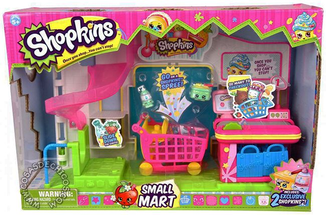 #Shopkins #Supermercado + #Carrito de #Compras y #Figuras #Figure #Original #Food #Comida #PopCorn #Coockie #Donuts #Fruit #CosasDeChicos #Collection #Toys #Kids #Juguete #Surprise #Truck #IceCream #Exclusive #Figure #Sandwich #ExclusivoShopkins