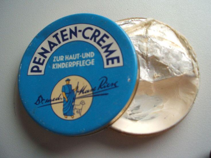 Penaten Creme 80er (Alter Fritz) - Penaten-Creme – Wikipedia