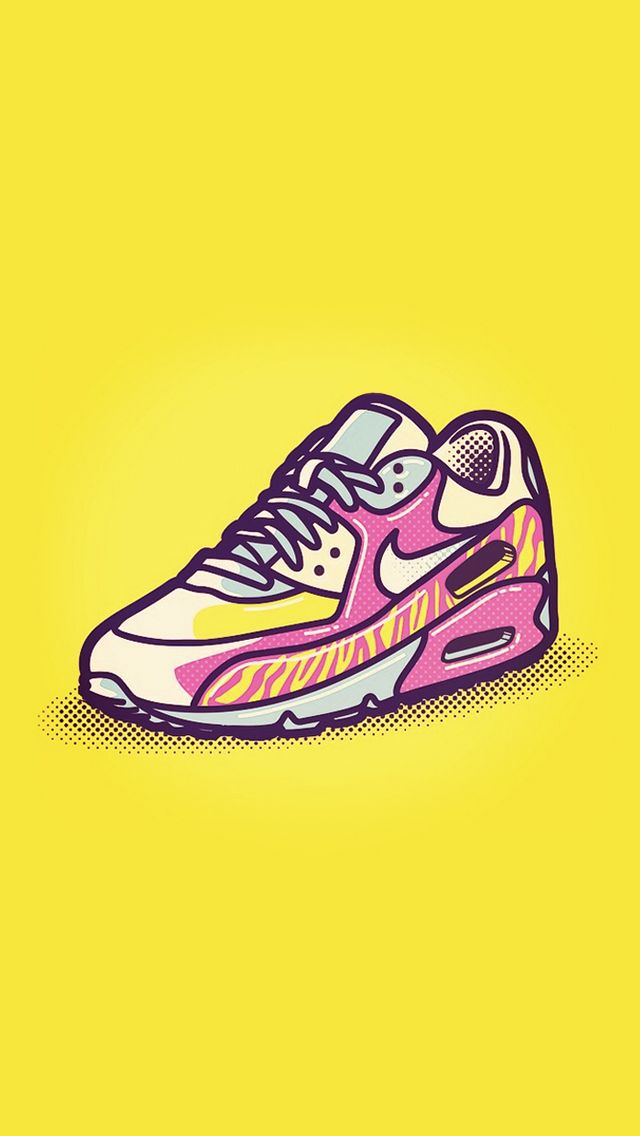 pretty nice ab54d e68c2 Nike Wallpaper! Download it for iphone, ipad and your laptop on  www.musketon.com wallpapers   i want !!! in 2019   Nike wallpaper, Sneaker  art, ...