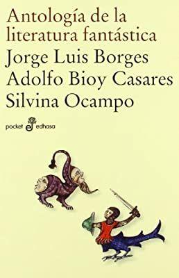 Antología De La Literatura Fantástica Pocket Literatura Fantastica Libros En Línea Literatura
