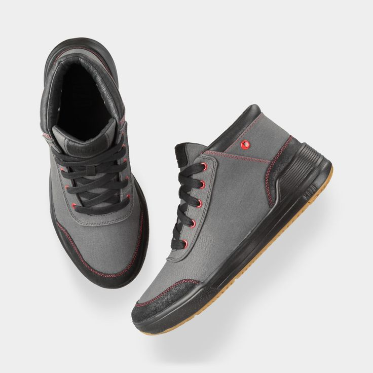 Mozo Shoes | The Natural - fun...finally a cool looking and well made chef shoe!!