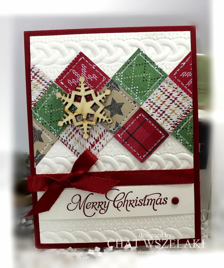 Hello Peeps !!!     Happy Friday !!!     I'm pretty sure this embossing folder is becoming a favorite. I just love the 3-d look  ...