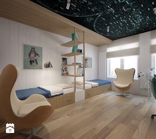 Pokój dziecka styl Nowoczesny - zdjęcie od Concept