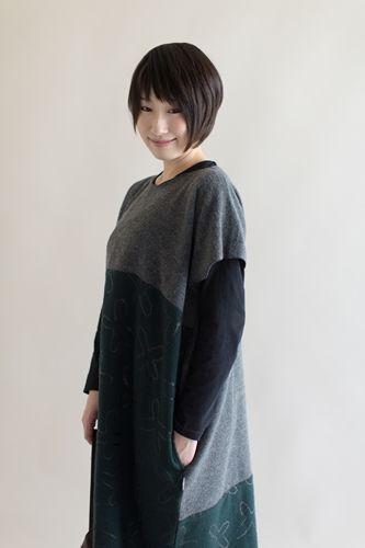 SOU・SOU 着衣 冬の装い