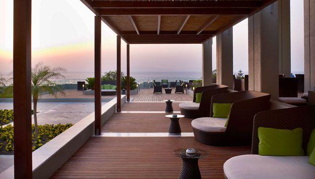 Sheraton Rhodes Resort i Grækenland. Se mere på www.bravotours.dk @Bravo Tours #BravoTours #Travel