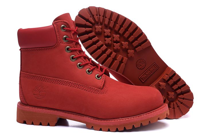 Red Timberland For Men Boots,Fashion Winter Timberland Womens Boots Outlet Online,different color timberland boots