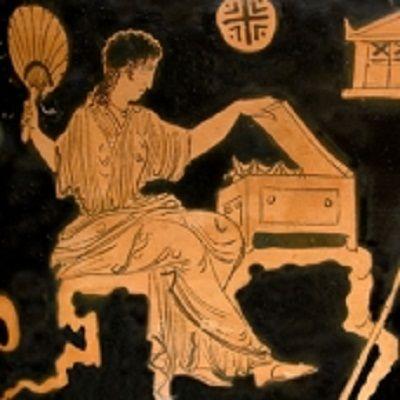 Ferrara: la figura mitologica di Elena raccontata dal filologo Lowell Edmunds