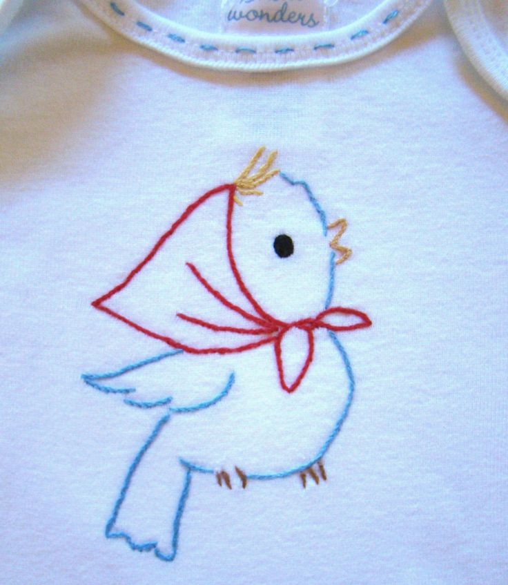 25 Best Ideas About Simple Embroidery Designs On