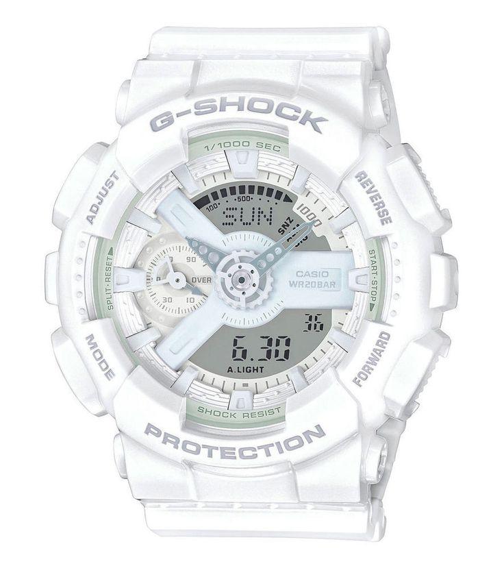 Casio G-Shock GMA-S110CM-7A1 Watch