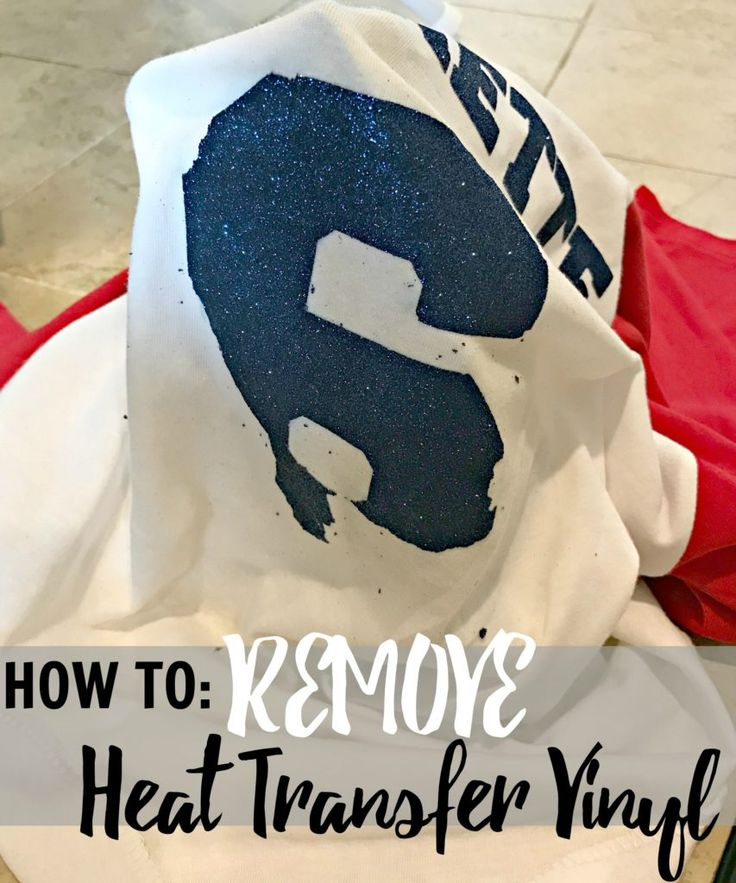 If you do lots of vinyl crafts & play with heat press vinyl…this post is for you! I adore my Cricut & literally use it daily, usually multiple times. That being said, I am so no…
