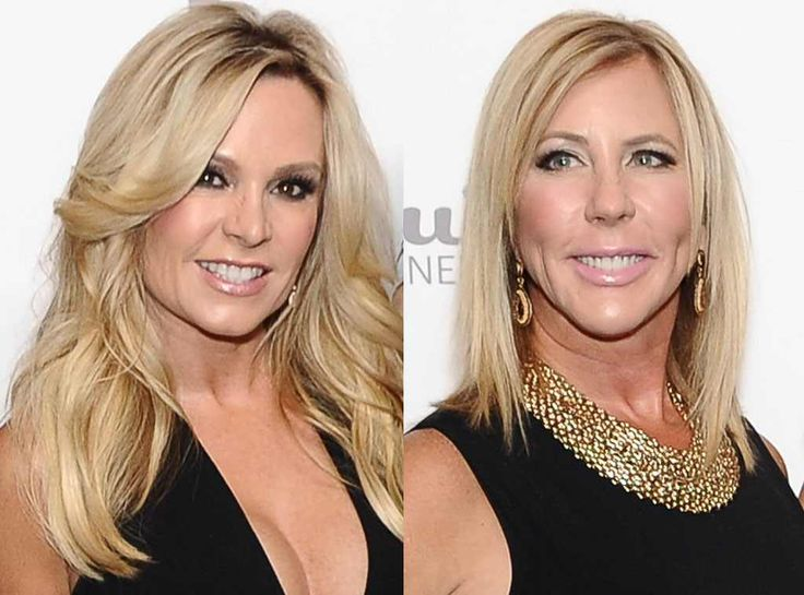 It's War! Tamra Judge Calls Vicki Gunvalson 'Trash' During 'RHOC' Episode #Rhoc, #TamraJudge, #VickiGunvalson celebrityinsider.org #Entertainment #celebrityinsider #celebrities #celebrity #celebritynews