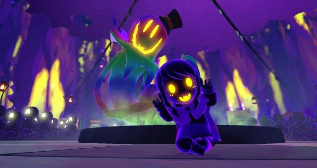 A Hat In Time Purple Time Rifts Storybook Pages Guide All Locations For Two Chapters A Hat In Time Hat In Time Purple Time