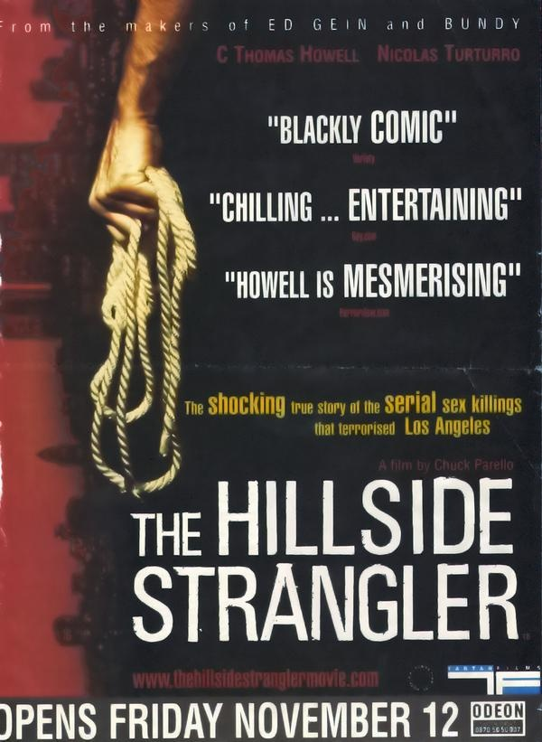 The Hillside Strangler El Estrangulador De Hillside Movie free download HD 720p