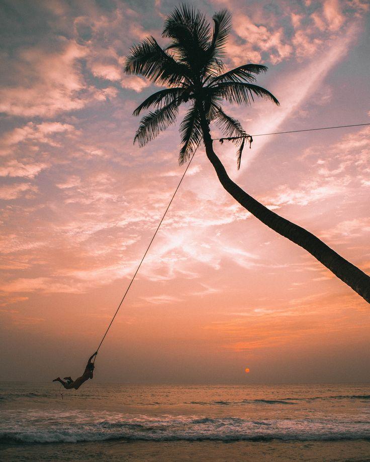 Unawatuna | Sri Lanka | South East Asia | Whale Be Okay | Hollie Freeman X Eron Edward | Travel Couple | Couple Goals | Beach Sunset | Adventure | Sri…