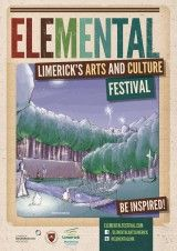 Our books at the Elemental Arts Festival - The Collins Press: Irish Book Publisher