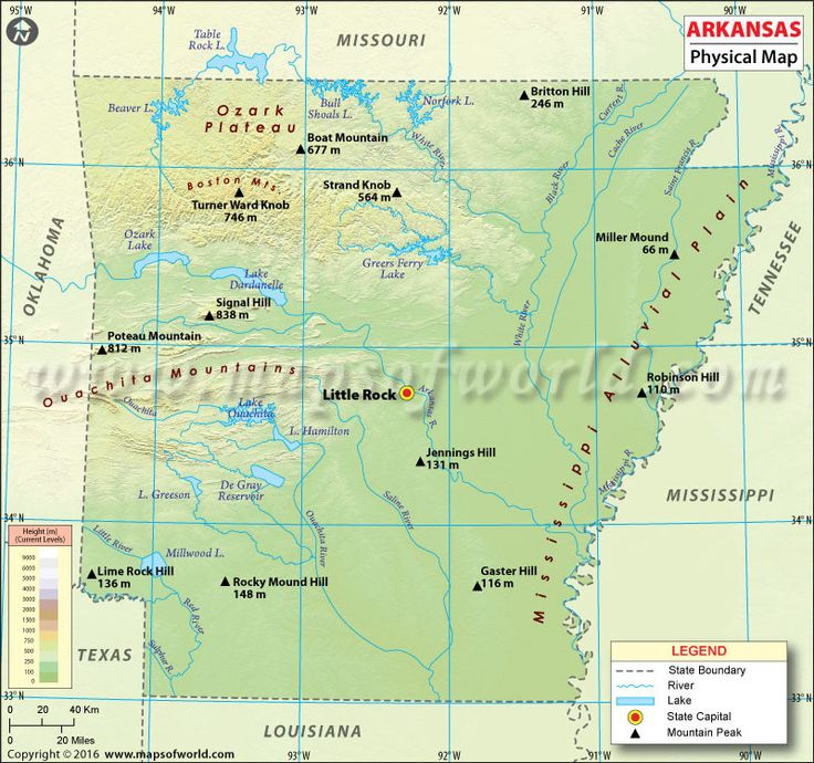 Usa Map Arkansas: 252 Best Images About USA Maps On Pinterest