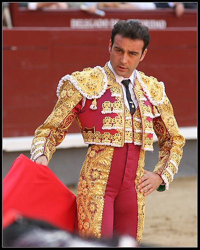 Enrique Ponce - one of the best.