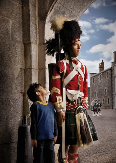 Check out our list of 18 must see attractions in #Halifax! Including Halifax Citadel National Historic Site (Photo: by NS Economic & Rural Development & Tourism)