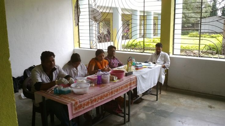 ASM Group of institutes organised a blood donation camp in association with Acharya Anandrishiji Pune Blood Bank.