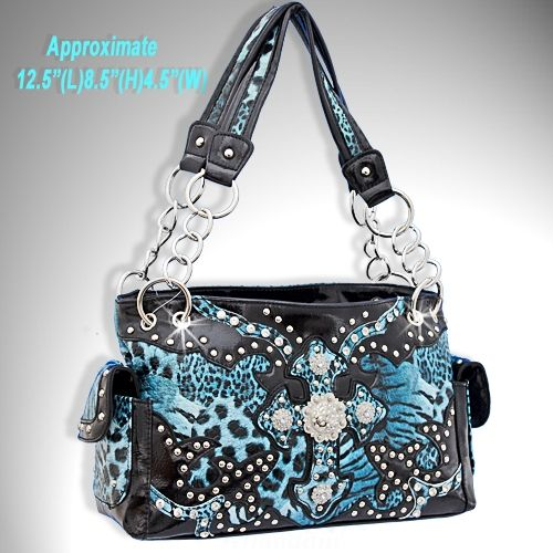 TheHandbagWarehouse.com :: wholesale purses, whoesale handbags, western, fashion, rhinestone, camo, cross, designer, fleur-de-lis.