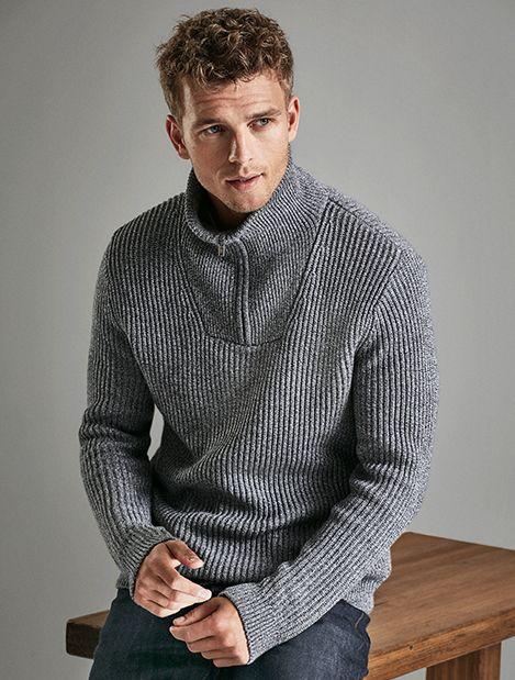 Men   Sweaters & Cardigans   H&M US