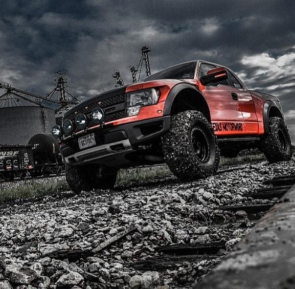 56 Best Ford Raptor Images On Pinterest