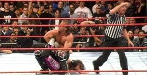What If The Montreal Screwjob Between Shawn Michaels vs. Bret Was In Reverse? 8/6/12