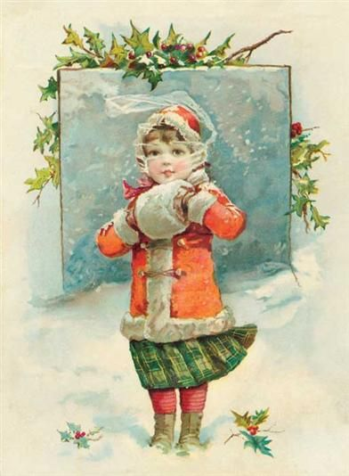 1324 best Christmas Vintage images on Pinterest | Vintage ...