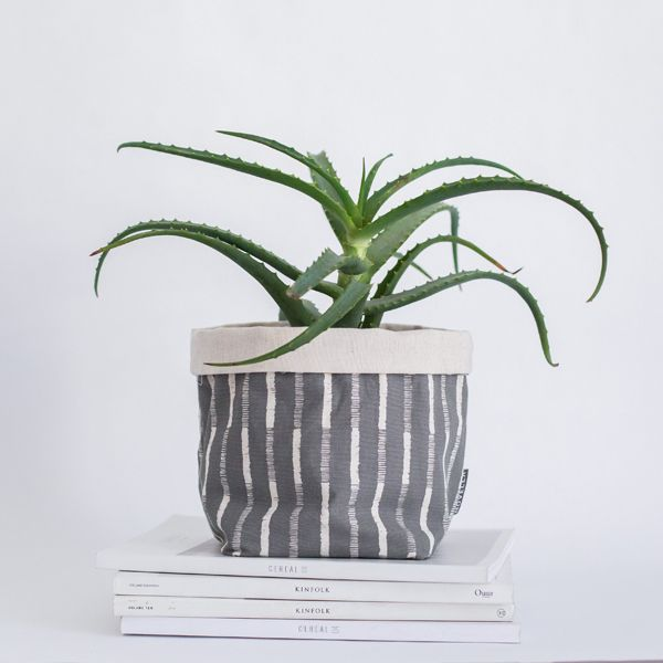 Tobias | soft pot