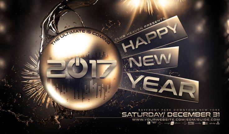 New year flyers onepartyflyercom new year flyer psd OnePartyFlyer.com #SampleResume #FreeNewYearsEveFlyerTemplate